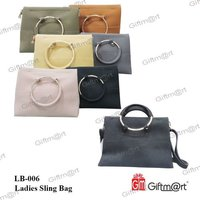 Ladies Bag For Corporate Gift