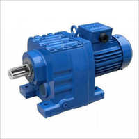 3 Phase Geared Motor