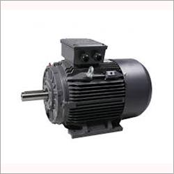 3 PH Ie2 Motors