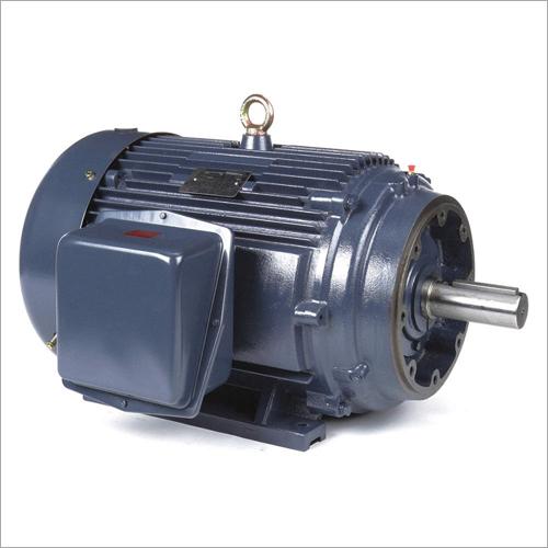 3 Phase TEFC Motor