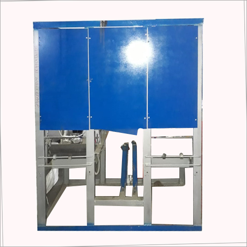 Fully Automatic Double Die Plaper Plate Making Machine