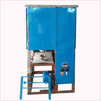Single Die Automatic Paper Plate Making Machine