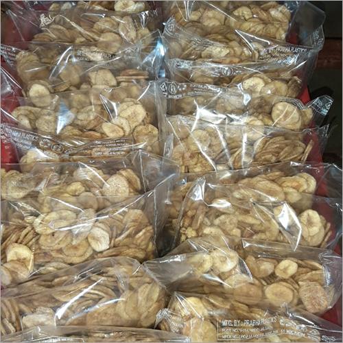 Dry Banana Chips