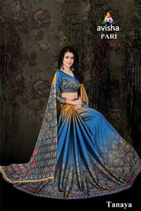 Avisha Pari  Saree Catalog