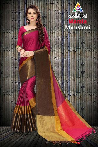 Avisha Mamta  Saree catalog