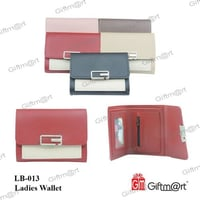 Ladies Wallet For Promotional Gift