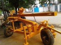 Wagon Drilling Rig machine