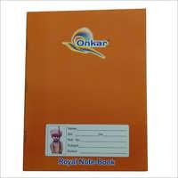 Single Line Notebook