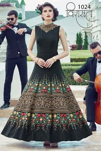 Stylish Wedding Lehenga