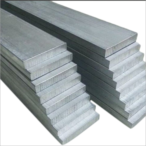 Aluminium Plain Flat Bar
