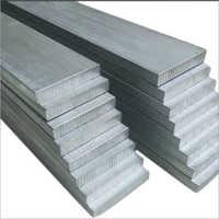 Aluminium Plain Flat Bar
