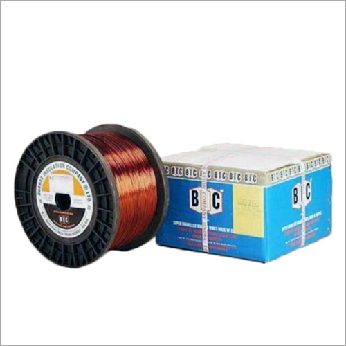 Electric Copper Wire