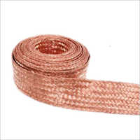 Copper Flexible Strip
