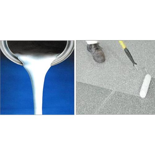 High Build Epoxy Anti-Skid Finish Paint
