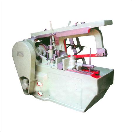 Industrial Hacksaw Machine