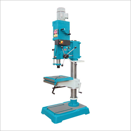 Industrial Pillar Drilling Machine