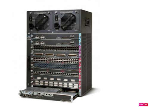 Cisco 4510R Switch