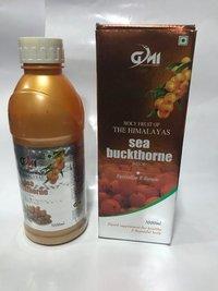 Diamond Sea Buckthron Juice