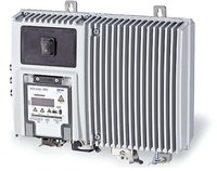 LENZE 8400 PROTEC Frequency Inverter