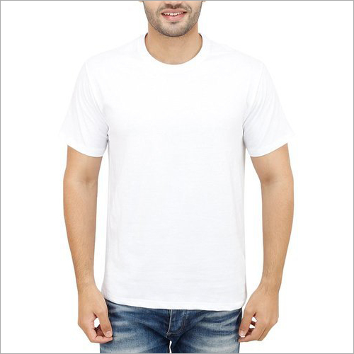 Polyester Cotton T-Shirt