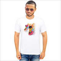 Customized Printed T-Shirt