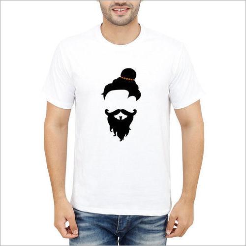 Mens T-Shirts Printing Service