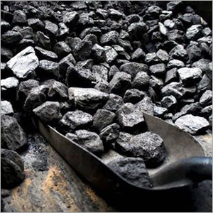 Small Black Coal