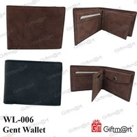 Gents Wallet For Promotional Gift