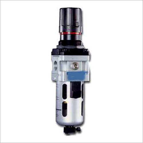Industrial Air Filter Regulator