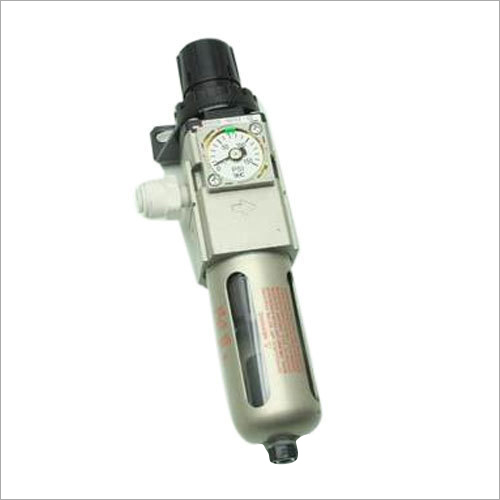 Motion Constrained Air Filter Regulator