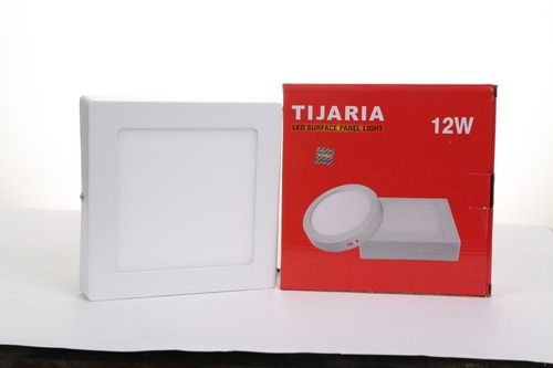 Tijaria LED Surface Panel-12W