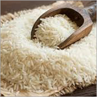 Pure Basmati Rice
