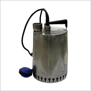 Rain Water Drainage Pump