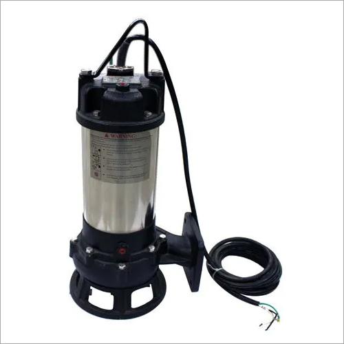 Sewage Pump