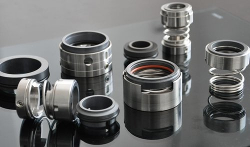 Industrial Mechanical Seal
