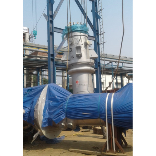 Hydrolyzer Commissioning Services