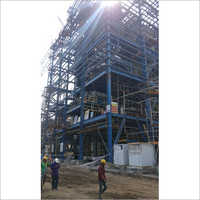 Steel Structural Erection Services