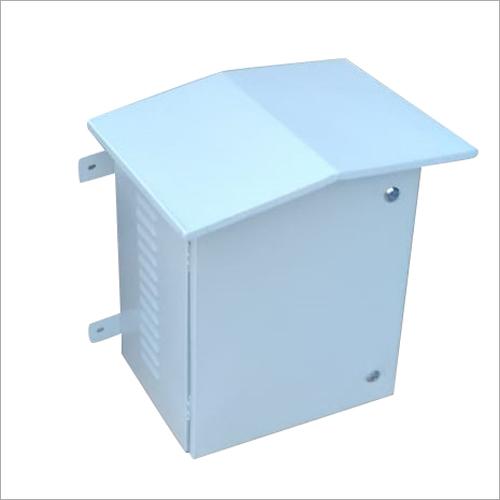 Outdoor Solar Motor Control Panel