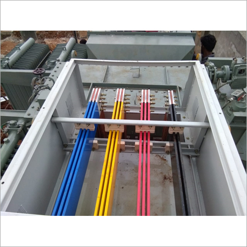 Electric Bus Duct