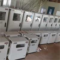 PLC Panel Enclosure