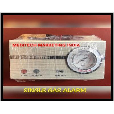 Analog Gas Alarm