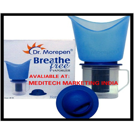 Breath Free Vaporizer