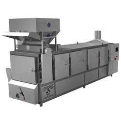 Continuous Roasting Machine
