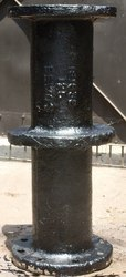 Cast Iron Double Flange Pipe