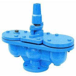 Ductile Iron Double Acting Air Valve