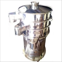 Stainless Steel Vibro Sifter