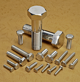 S S Fasteners