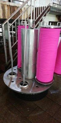 HTHP Hanging Type Dyeing Machine