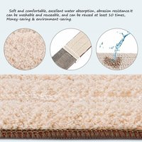 Self Wringing Microfiber Spray Mop Kit
