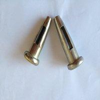 Flat Head Pin